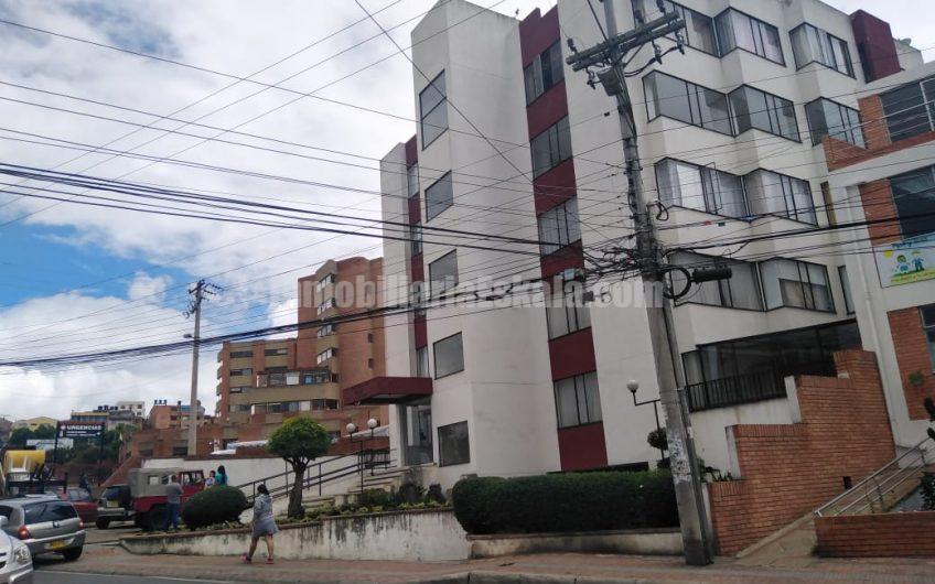 Arrienda Apartamento Edificio Colón