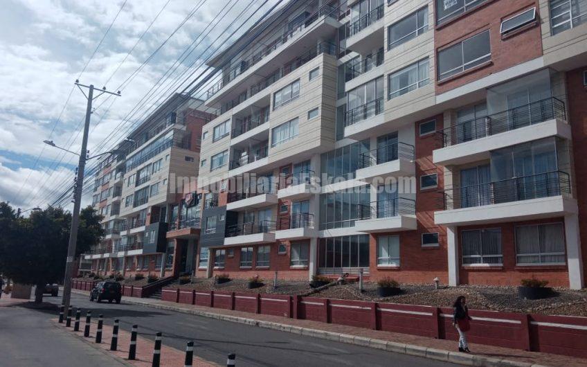 Arrienda Apartamento Edificio Gran Reserva